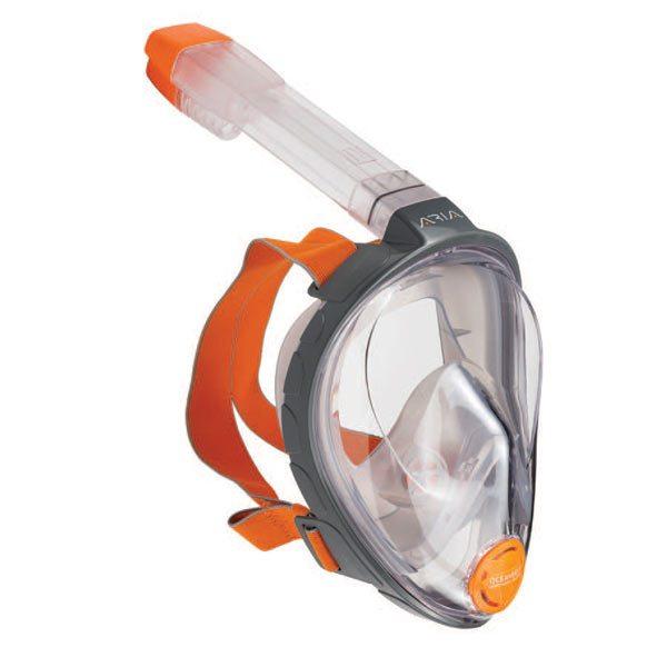 Scuba Diving gear for Ocean Reef's Snorkie-Talkie