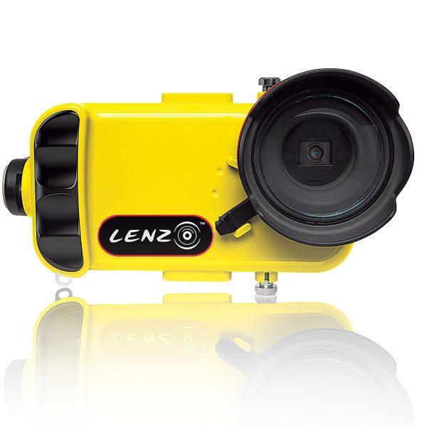 Lenzo Iphone  Plus