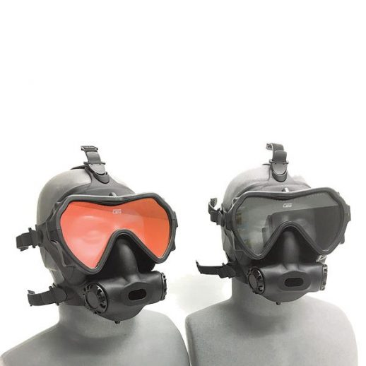 Ocean Technology Systems-Spectrum Full Face Mask