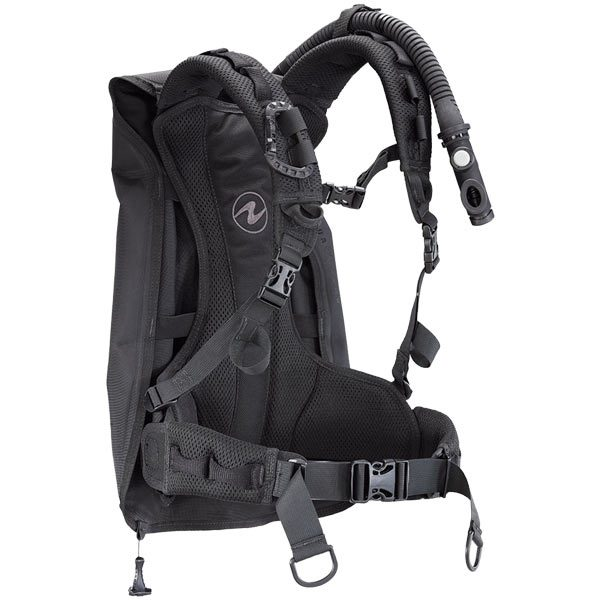 AquaLung Outlaw buoyancy compensator
