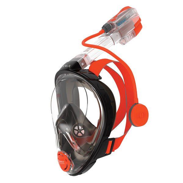 Ocean Reef Snorkie Talkie