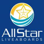 All Star Liveaboards logo