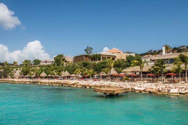 Oasis Coral Estate Curacao