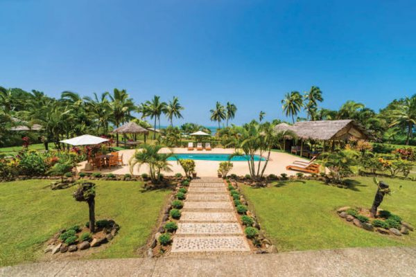 Waidroka Bay Resort Fiji