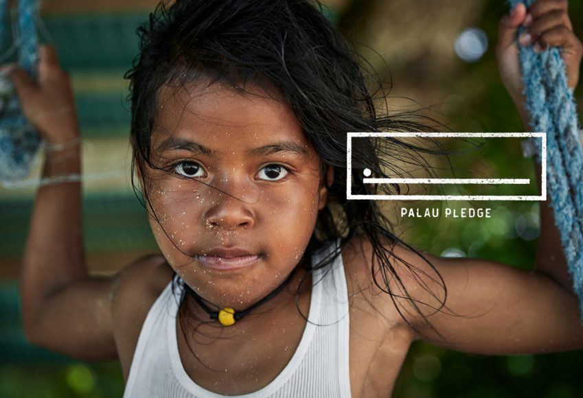 Palau Pledge