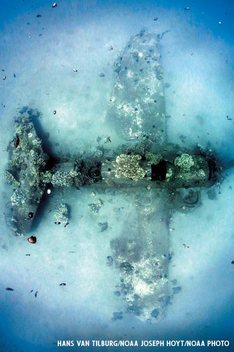 SB2C-1C Helldiver