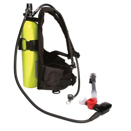 Submersible Systems Easy Dive