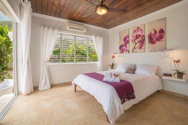 Juliana's Hotel Saba