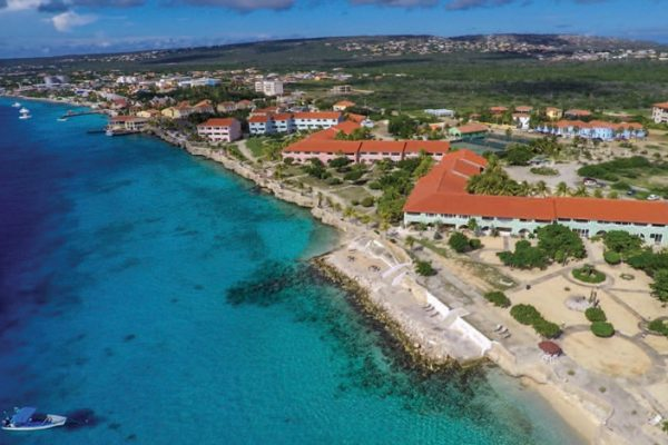 Sand Dollar Condominiums Bonaire