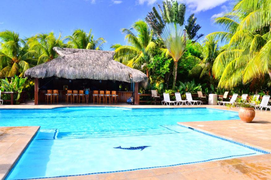 Pool - Anthony's Key Resort