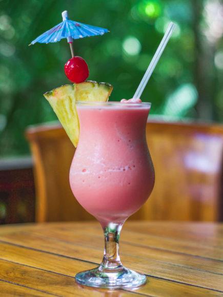 Drink - Anthony's Key Resort