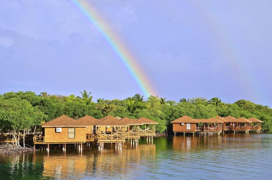 Rainbow - Anthony's Key Resort