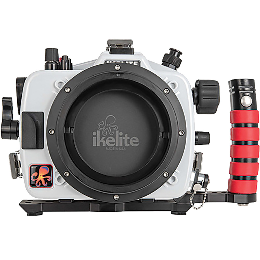 Scuba Diving gear for IKELITE 200DL UNDERWATER HOUSING FOR CANON EOS R