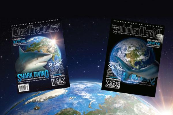 September/October 2019 - Dive Training Magazine