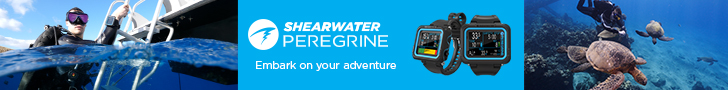 Shearwater Peregrine